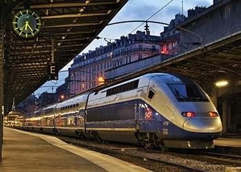 Transfert en taxi avec les gares de Provins, Longueville, Nangis, Champbenoist Poigny & Sainte -Colombe