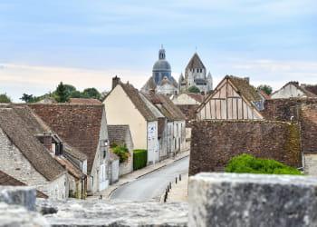 Navette taxi entre Provins et Sainte-Brice, Poigny, Rouilly, Chalautre-le-petite & Vulaines-lès-Provins