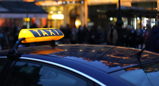 Societe taxi Provins
